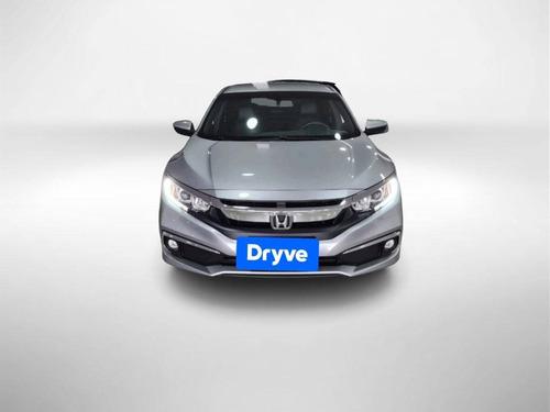 Honda Civic Ex 2.0 16v Cvt Flex