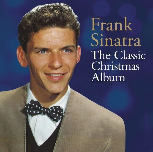 Frank Sinatra The Classic Christmas Album Cd Us Import