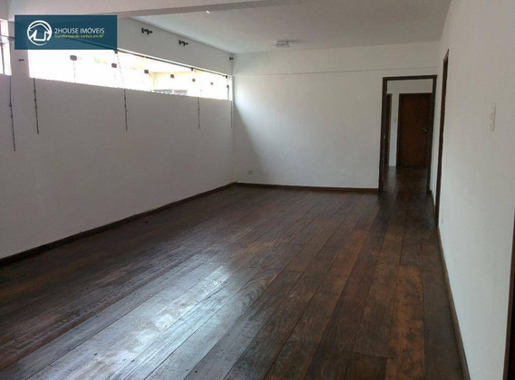 Sobrado Com 4 Dormitórios À Venda, 400 M² Por R$ 2.500.000,00 - Alto Da Lapa - São Paulo/sp - So3262