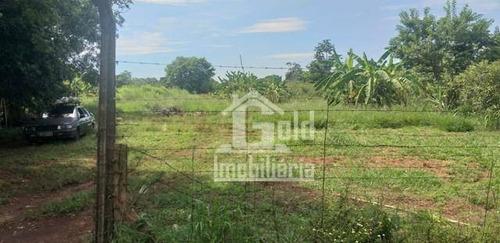 Imagem 1 de 3 de Terreno À Venda, 2600 M² Por R$ 170.000 - (l-9) - Ribeirão Preto/sp - Te0439