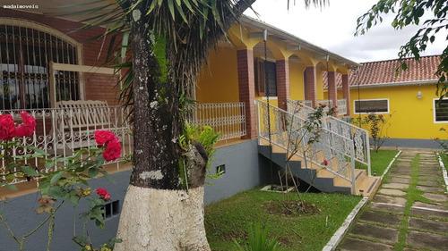 Imagem 1 de 15 de Sítio Para Venda Em Mogi Das Cruzes, Jardim Margarida, 4 Dormitórios, 4 Suítes, 5 Banheiros, 20 Vagas - 3037_2-1164458