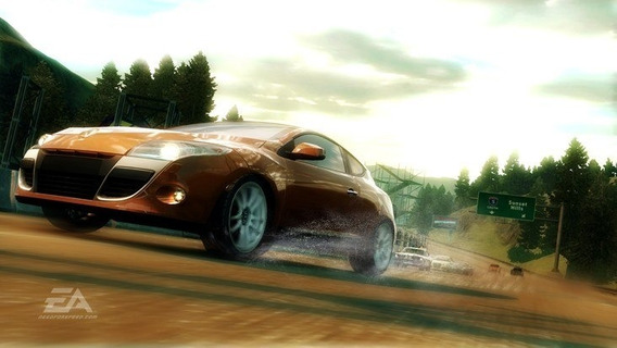 Need For Speed Undercover Pc Origin Key Digital Original