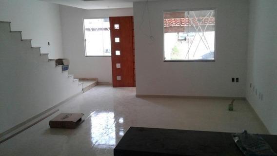 Casa Em Galo Branco, São Gonçalo/rj De 121m² 3 Quartos À Venda Por R$ 265.000,00 - Ca213704