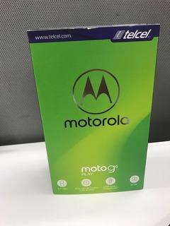 Motorola Moto G6 Nuevo