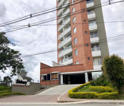 Apartamento En San Antonio De Pereira, Rionegro, Antioquia.