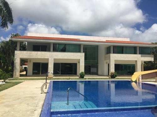 Casa En Venta Residencial Campestre Cancun
