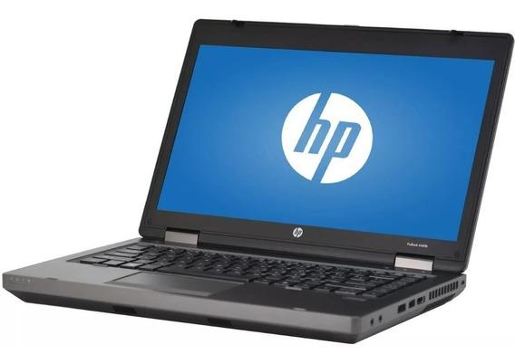 Notebook Hp Probook Core I5 4gb Hd 1000gb Com Detalhes!