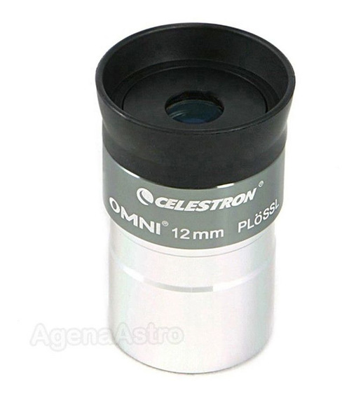 Ocular Celestron Omni 12 Mm - Telescopio