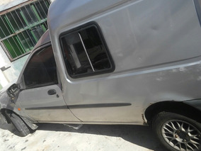 Ford Courier 1.8 Pick-up D Dh 1998
