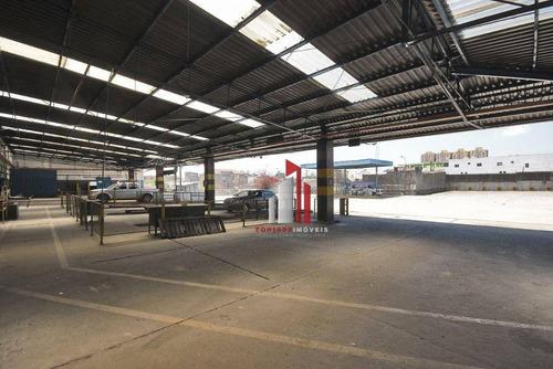 Imagem 1 de 20 de Prédio Para Alugar, 1545 M² Por R$ 99.500,00/mês - Lapa De Baixo - São Paulo/sp - Pr0023