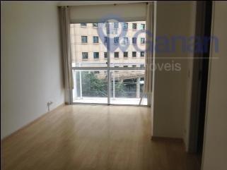 Imagem 1 de 30 de Apartamento Em Moema Pássaros, São Paulo/sp De 47m² 1 Quartos Para Locação R$ 2.600,00/mes - Ap1136124