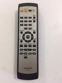 Controle Remoto Onkyo Rc-699dv