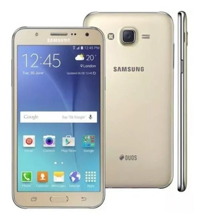 Samsung Galaxy J7 4g Original 16gb - Nf-e Semi Novo