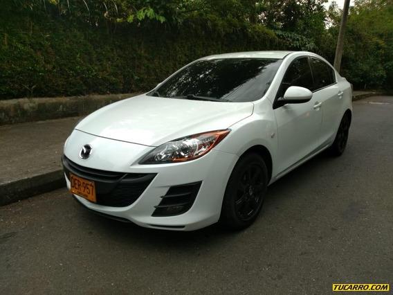 Mazda Mazda 3 All New At 1600