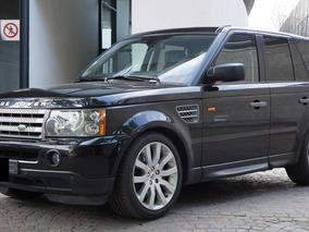 Land Rover Range Rover 3.6 Tdv8 Sport Hse Diesel 2007 42.000