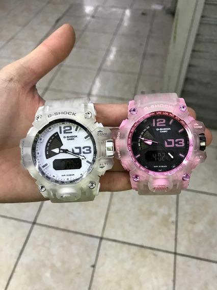 Relógio G-shock Top 1°linha