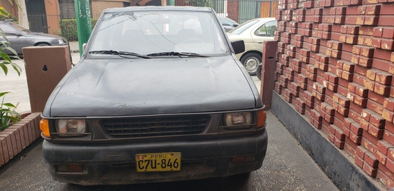 Chevrolet Luv Original