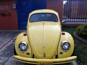 Volkswagen Escarabajo Vendo O Permuto