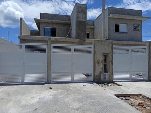 Imagem 1 de 7 de Casa Á Venda Em Peruibe