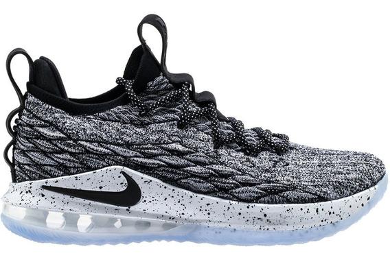 Zapatos Botas Botines Basket Nike Lebron Low 15