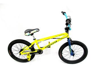 Bicicleta Freestyle Venzo Cube.