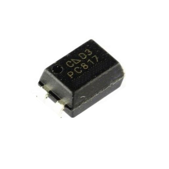 10 Unidades Pc817 El817 El817c Fl817 Optoacoplador Arduino