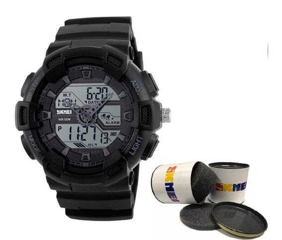 Relógio Masculino Barato Original Com Garantia Dj0058