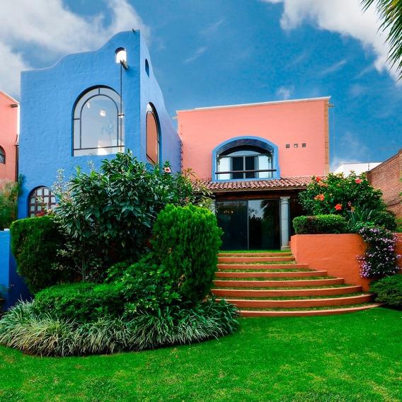 Casa Moderna, Cuernavaca.