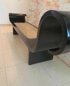 Banco Marquesa Oscar Niemeyer