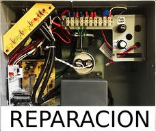 Reparación Energizadores De Cerco Electrico Yonusa 6 Meses G