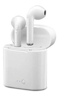 Fone I7 Tsw Via Bluetooth