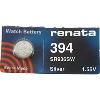 394 Renata Reloj Bateria