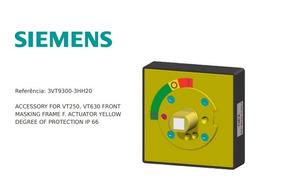 Acionamento Rotativo Ext. Siemens P/ Vt250 E Vt630