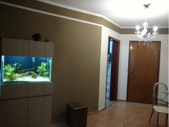 Apartamento - Ref: 6806