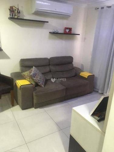 Cobertura À Venda, 120 M² Por R$ 450.000,00 - Fonseca - Niterói/rj - Co2274