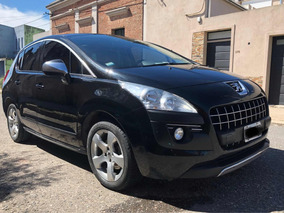 Peugeot 3008 1.6 Allure Thp 156cv 2014