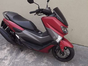Yamahanmax 160 Abs