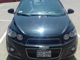 Chevrolet Sonic 2012 Full Talara