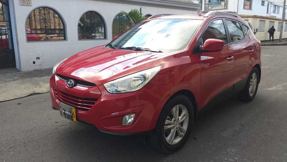 Hyundai Tucson Gl 2.0 At 4x2 F.e