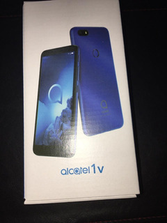 Alcatel V1 16gb Interna 2gb Ram