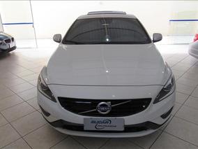 Volvo S60 2.0 T6 R-design Gasolina 4p Automatico