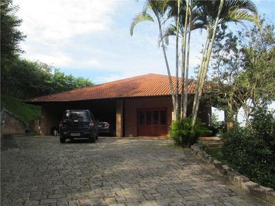 Chácara Residencial À Venda, Cachoeira, Vinhedo. - Ch0013