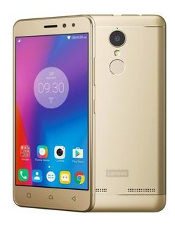 Lenovo Vibe K6 Dourado