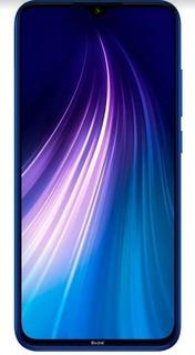 Celular Smartphone Redmi Note 8 Dual 64gb