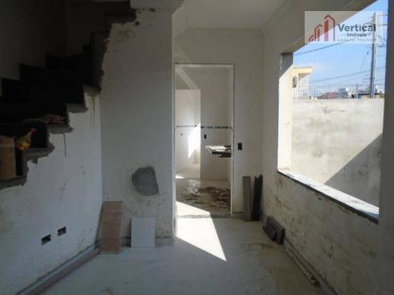 Sobrado Residencial À Venda, Vila Formosa, São Paulo - So1392. - So1392