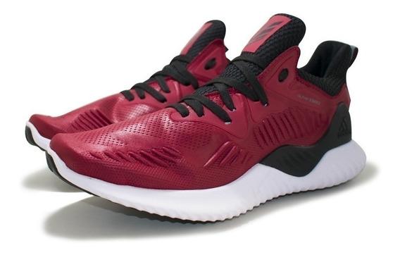 Tênis adidas Alphabounce Beyond Lançamento Corrida Casual