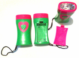 Led-flash Light, Linterna, Lampara Led