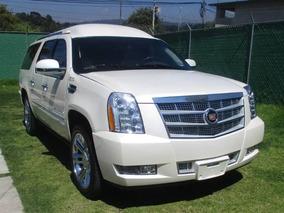 Cadillac Escalade Grand Magnate Limo De Bello Van