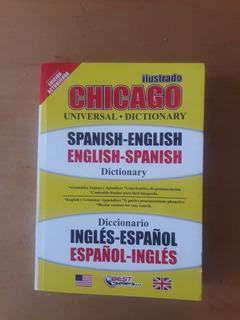 Diccionario Ingles / Español,español /ingles Chicago