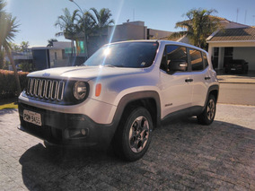 Jeep Renegade 15/16 Manual